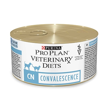 ​PURINA® PRO PLAN® VETERINARY DIETS Canine CN Convalescence