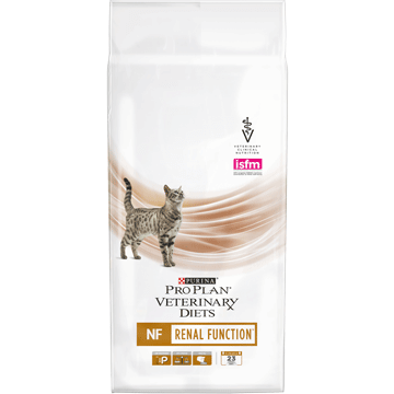 PURINA® PRO PLAN® VETERINARY DIETS Feline NF St/Ox Renal Function (Torrfoder)