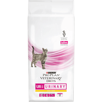 PURINA® PRO PLAN® VETERINARY DIETS Feline UR St/Ox Urinary (torrfoder)
