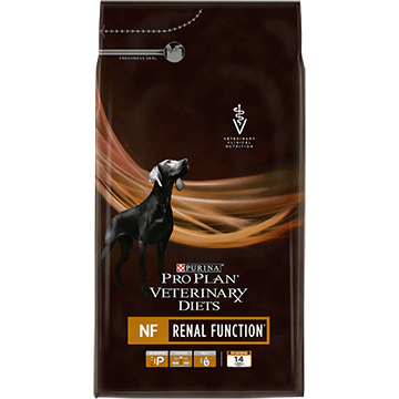 PURINA® PRO PLAN® VETERINARY DIETS Canine NF Renal Function