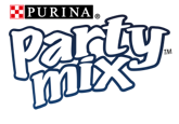 Party Mix Logo